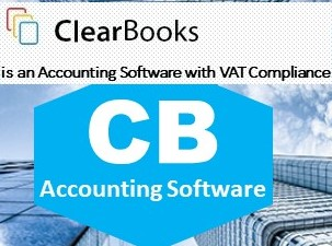 Clear Books Accounting Software 2019 1