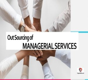 Outsourcing of Managerial Services